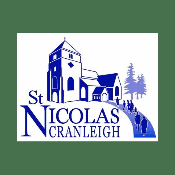 St Nicolas Parish Church - Cranleigh - Surrey