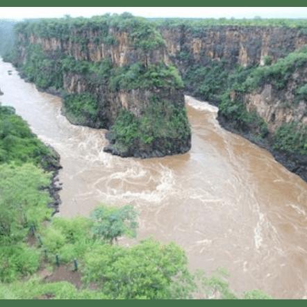 Zambia 2020 - Brodie Pasco