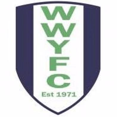 Woodley Wanderers Youth Football Club