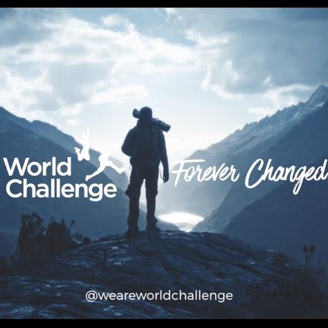 World challenge Vietnam 2022 - Joshua Short