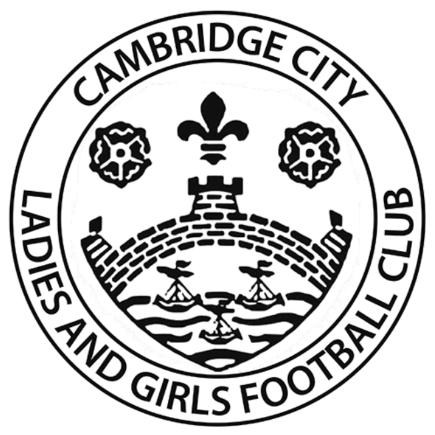 Cambridge City Ladies and Girls FC