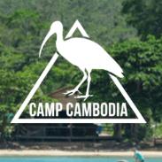 Camps International Cambodia 2020 - Luke Gabb