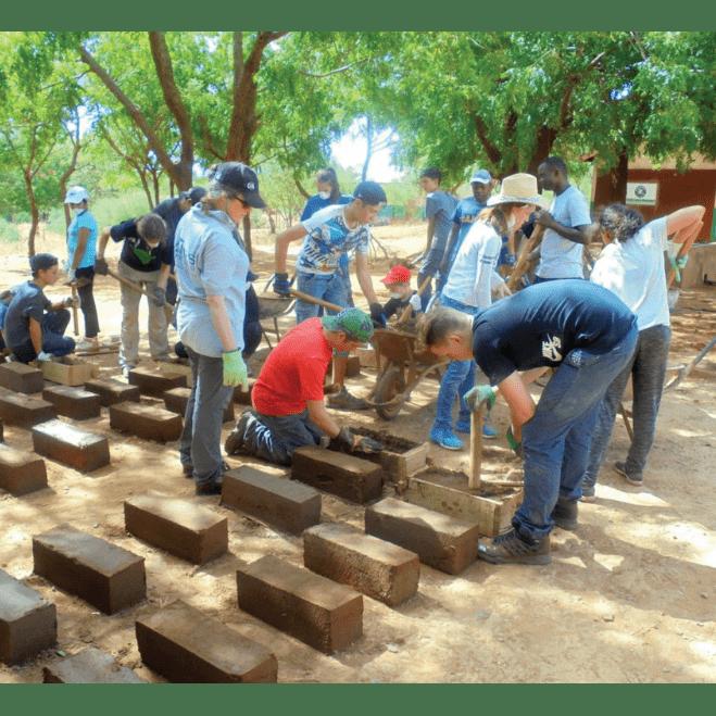 Camps International Kenya 2021 - Saarah Saeed