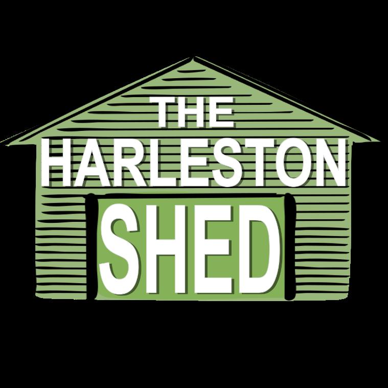 The Harleston Shed