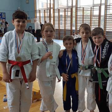 Sonkei Judo/Jujitsu Club
