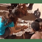 Namibia, Botswana and Zambia 2019 - Hannah Stott