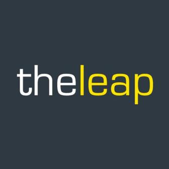 The Leap 2020 - Grace Newman