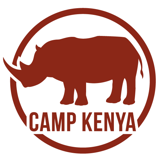 Camps international kenya 2018 - Hannah Frost