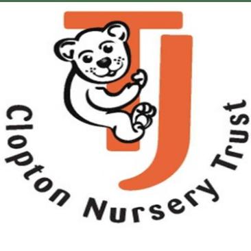Clopton Nursery Trust cause logo