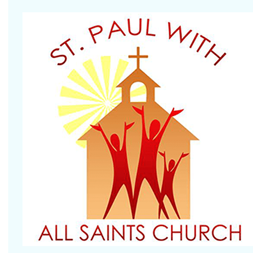 St Paul with All Saints Church, Chatham