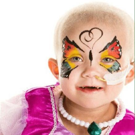 Mia 'Rainbows Warrior Princess'