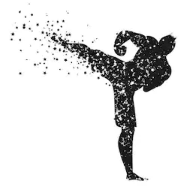 Lossie Kickboxing Fundraising
