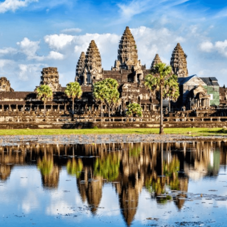 Cambodia 2021- Ruby Meehan