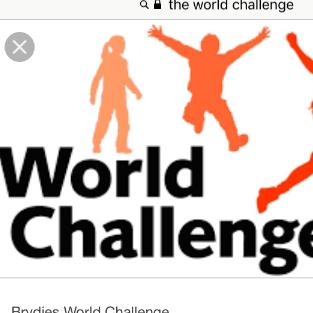 The World Challenge India 2019 - Ilona Ayton-Moon