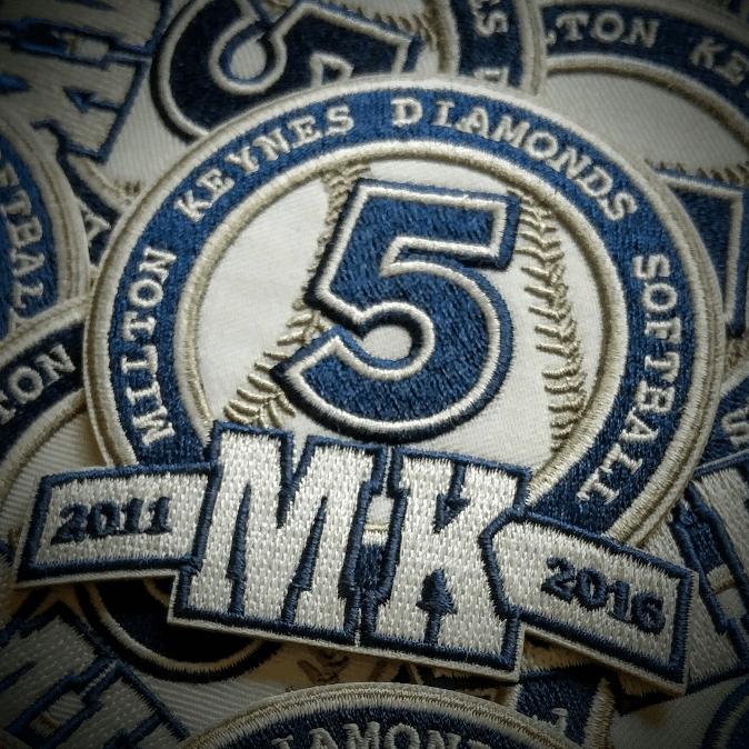 MK Diamonds Softball Club