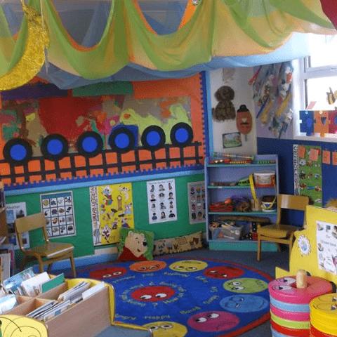 Little Bears Preschool - Beaworthy