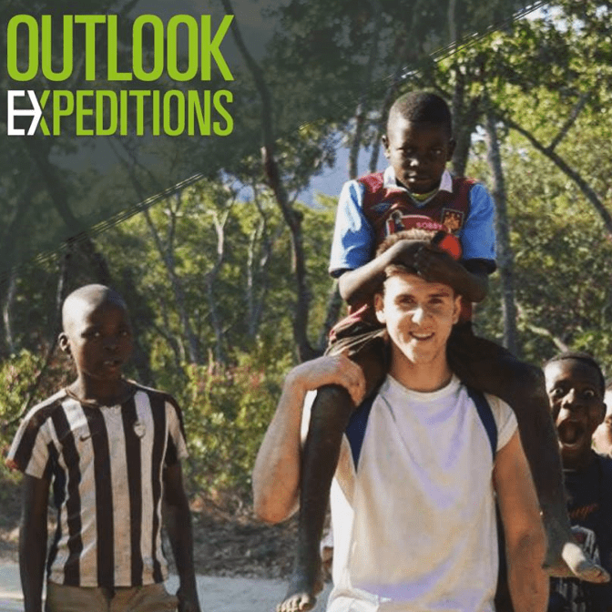 Outlook Expeditions Peru 2018 - Lois Schofield