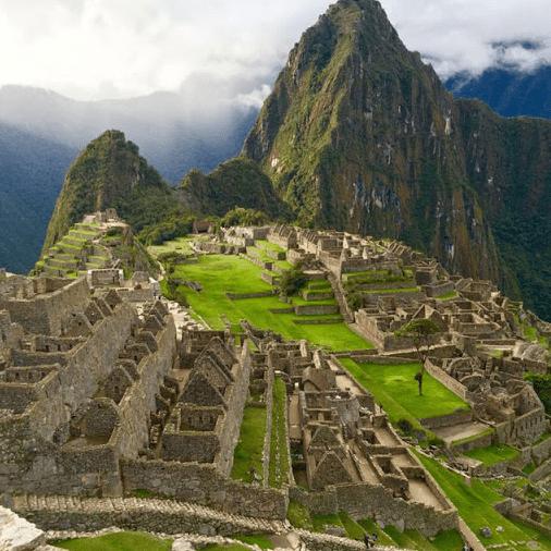 World Challenge Peru 2021 - Alfie Mair