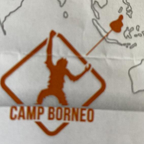 Camps International Borneo 2022 - Jessica Harding