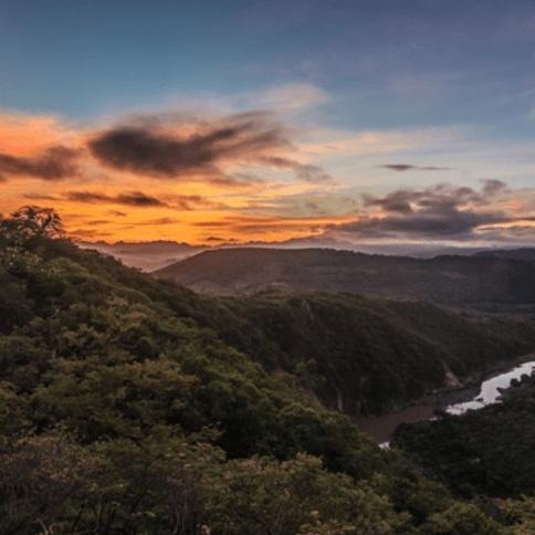 Costa Rica 2021 - Charlie Stanton