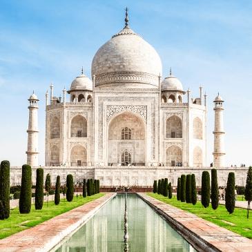 World Challenge India 2020 - Jodie Ross