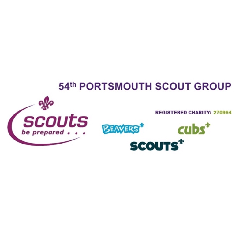 54th Portsmouth Scout Group (Baffins)