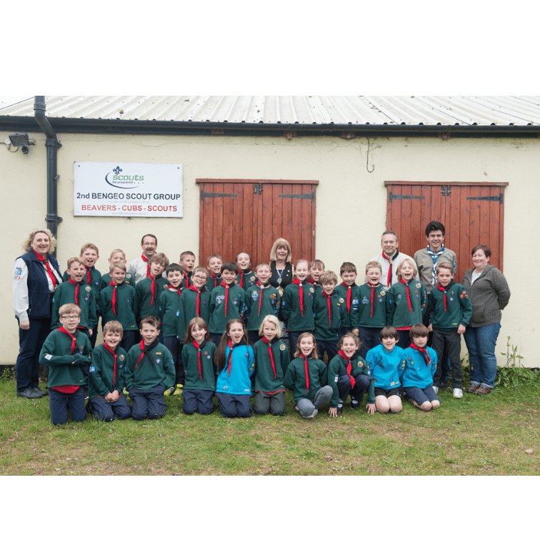 2nd Bengeo Scouts