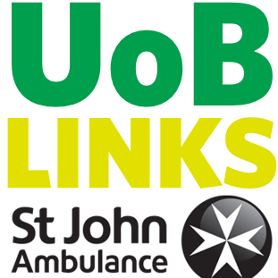 St John Ambulance University of Birmingham LINKS Unit