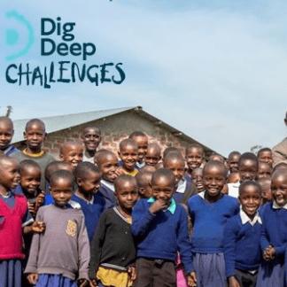Dig Deep Kenya 2019 -Sam Lord