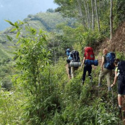 World Challenge Borneo 2022 - Aimee Hudson