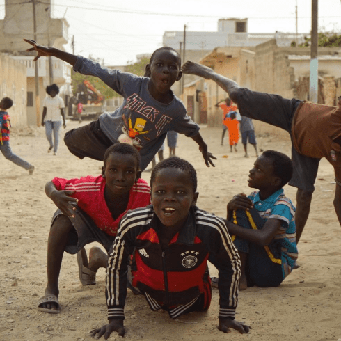 Projects Abroad Senegal 2019 - Maddy Forsyth