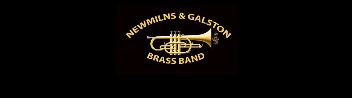 Newmilns & Galston Brass Band