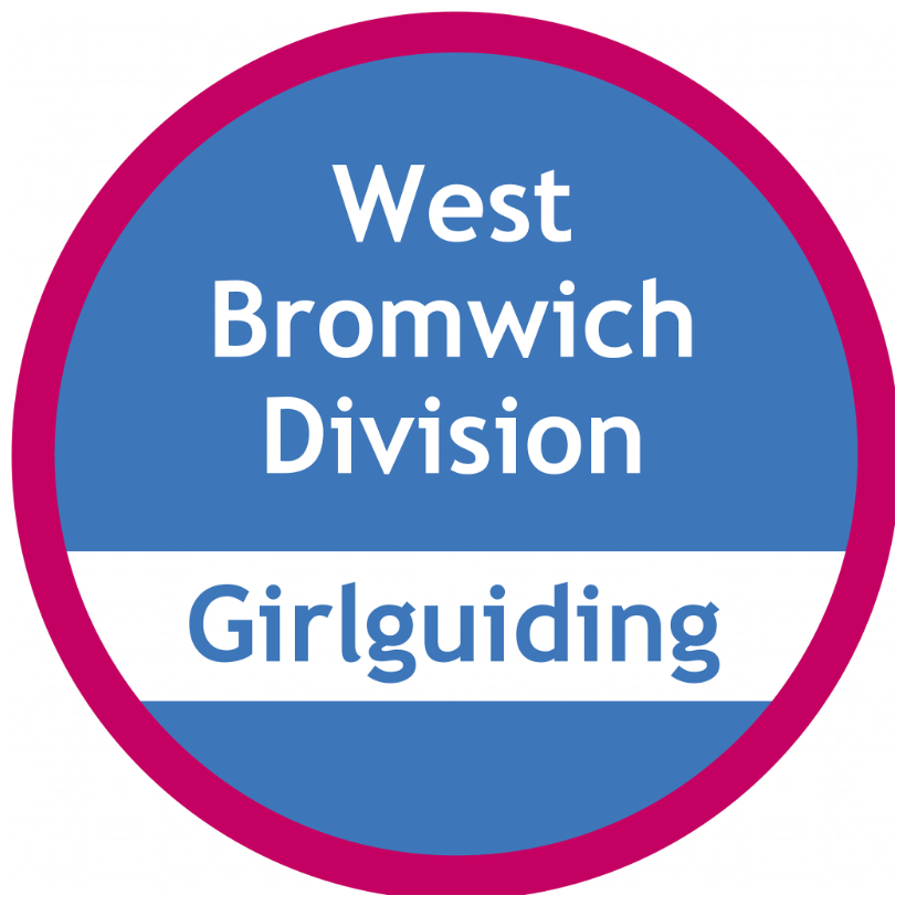 West Bromwich Division Girlguiding