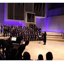 Singing Community Choirs