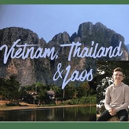 Vietnam 2019 - Cameron Walls