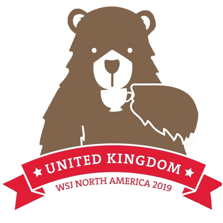 World Scout Jamboree USA 2019 - The Welsh Barbarians Unit
