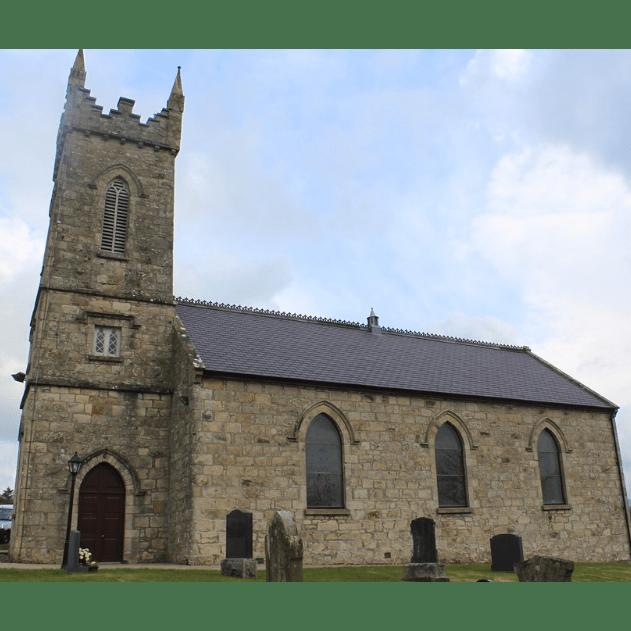 Bovevagh Parish Church of Ireland