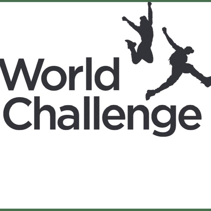 World Challenge Tanzania 2020 - Ellie Williams