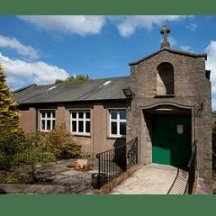 St James' Church - Kinross