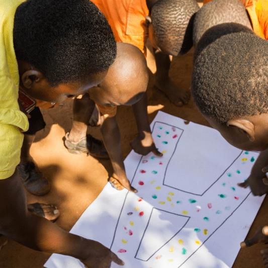 East African Playground Uganda 2019 - Roman Vazquez