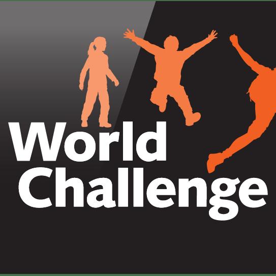 World Challenge India 2018 - George Farrington