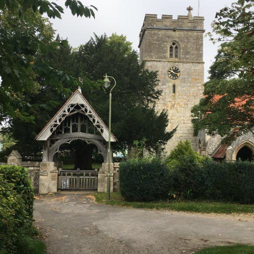 St Leonards' Church - Watlington