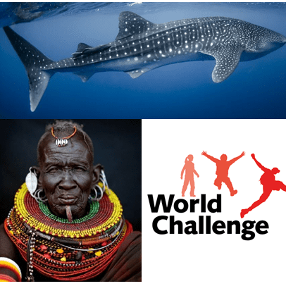 World Challenge Swaziland & Mozambique 2018 - Billy Smith