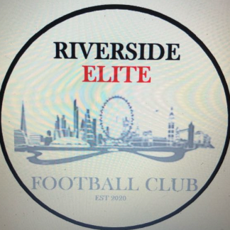 Riverside Elite FC Carly Evans