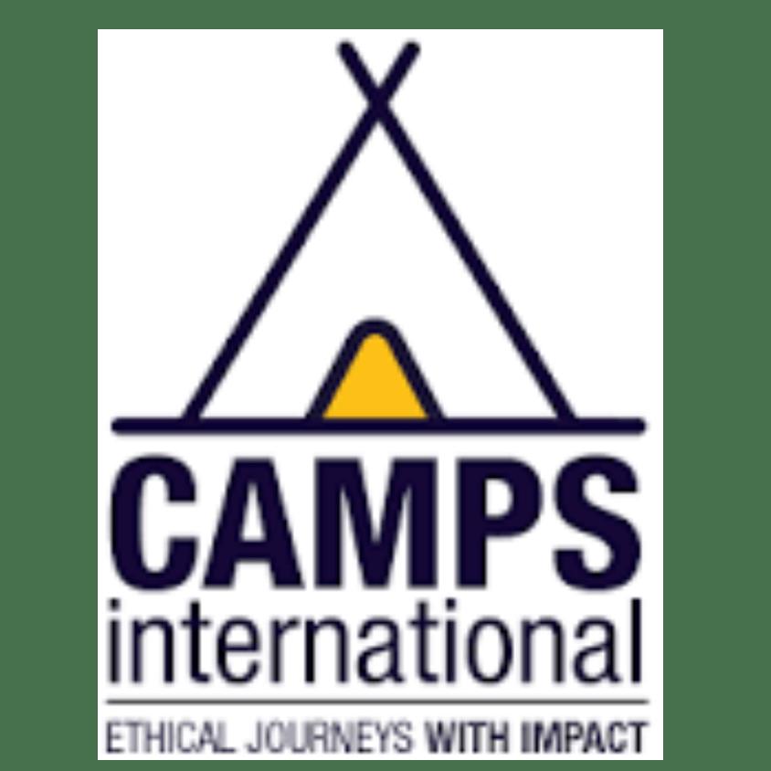 Camps International Kenya 2020 - Abigail Lambert