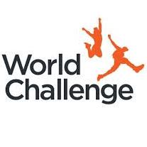 World Challenge Botswana 2020 - Keira Homer