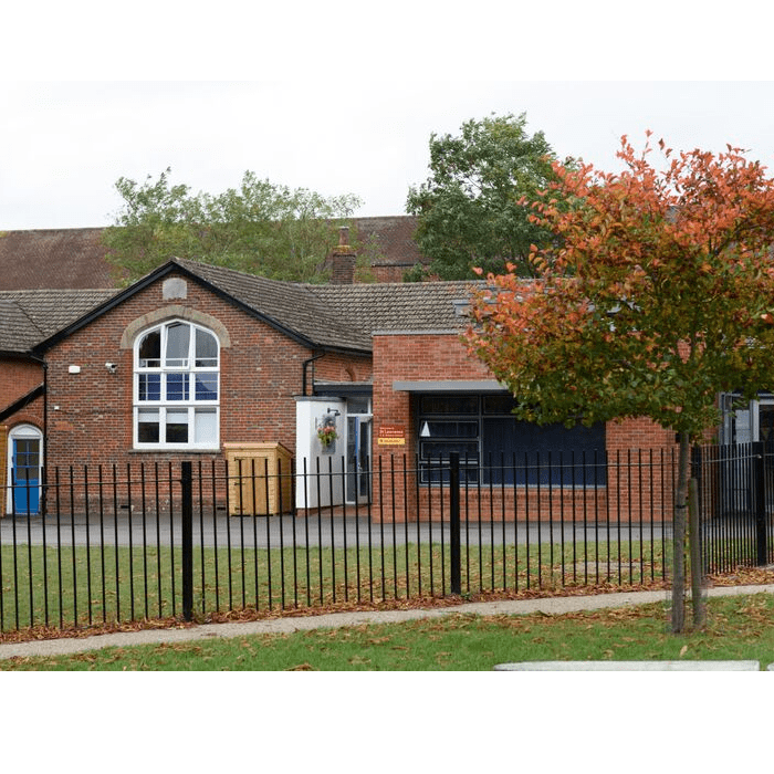 St Lawrence CE Primary School - Alton