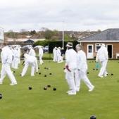 Amesbury Bowls Club