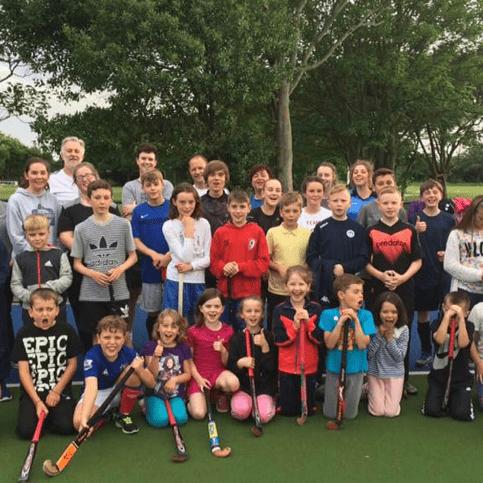 The Northern Hockey Club