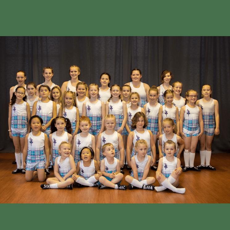 Danielle Law School Of Dance - Dysart
